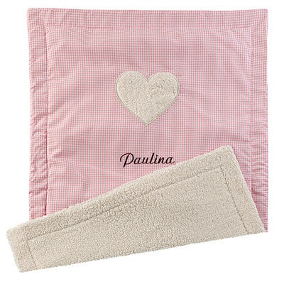 Personalized Cuddly Baby Blanket - PetitePeople