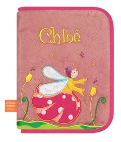 Personalised Book Cover - Fairy - PetitePeople