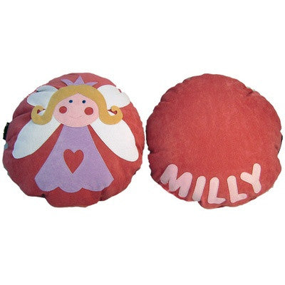 Personalised Cushion - Florence Fairy - PetitePeople
