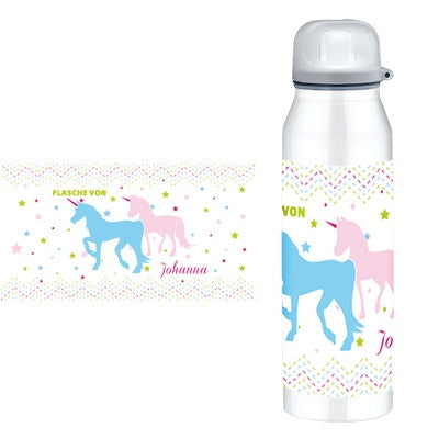 Personalized Alfi Insulated Flask Unicorns - PetitePeople