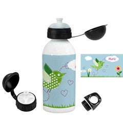 Personalized Flask Bird - PetitePeople