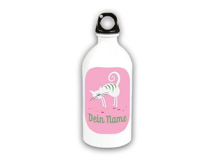 Personalized Flask Countryside Kitty - PetitePeople