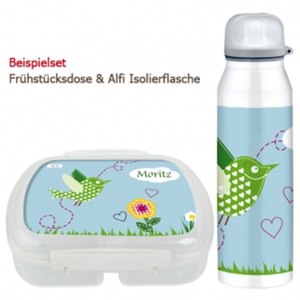 Personalized School Set Bird - PetitePeople