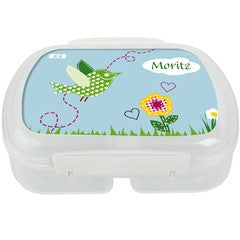 Personalized Lunch Box Bird - PetitePeople