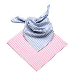 Personalized Gingham Neckerchief - PetitePeople