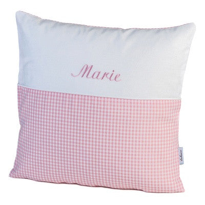 Personalized Nostalgia Pillow - PetitePeople