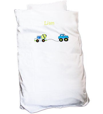 Baby Bedding by name, Cars - PetitePeople
