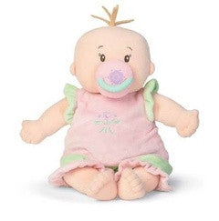 Personalised Baby Stella with Peach Hair - PetitePeople