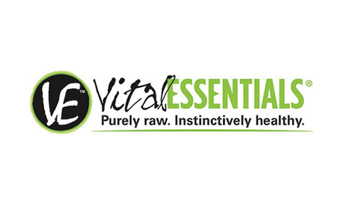 vital essentials freeze dried raw logo