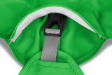 Ruffwear Sun Shower™ Rain Jacket Meadow Green