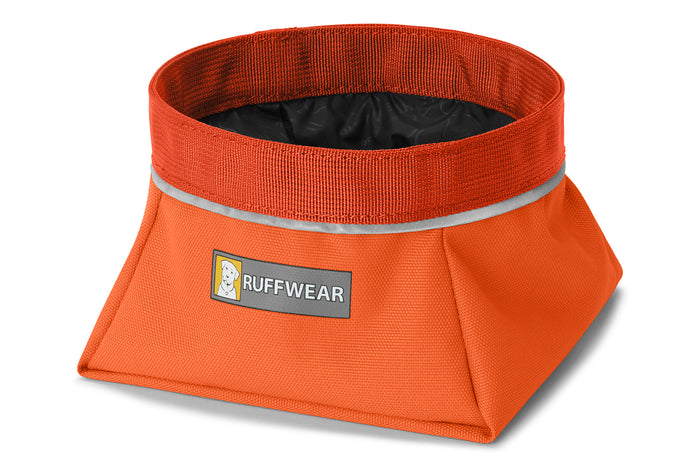 Ruffwear Quencher™ Pumpkin Orange
