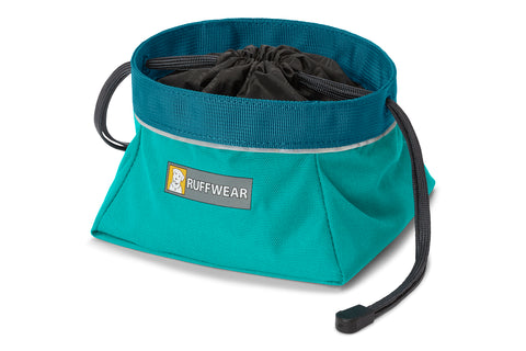 Ruffwear Quencher Cinch Top™ Meltwater Teal