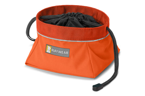 Ruffwear Quencher Cinch Top™ Pumpkin Orange