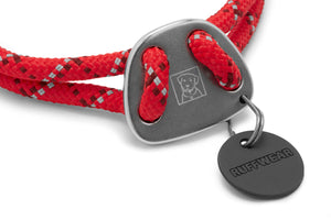 Ruffwear Knot-a-Collar™ Red Currant