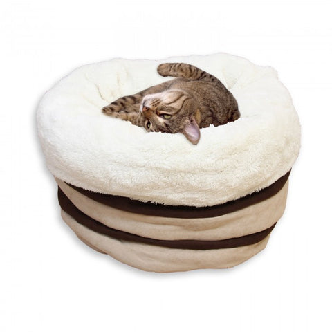 All For Paws Honeycomb Bed