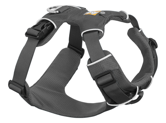 Ruffwear Front Range Harness - Twilight Gray