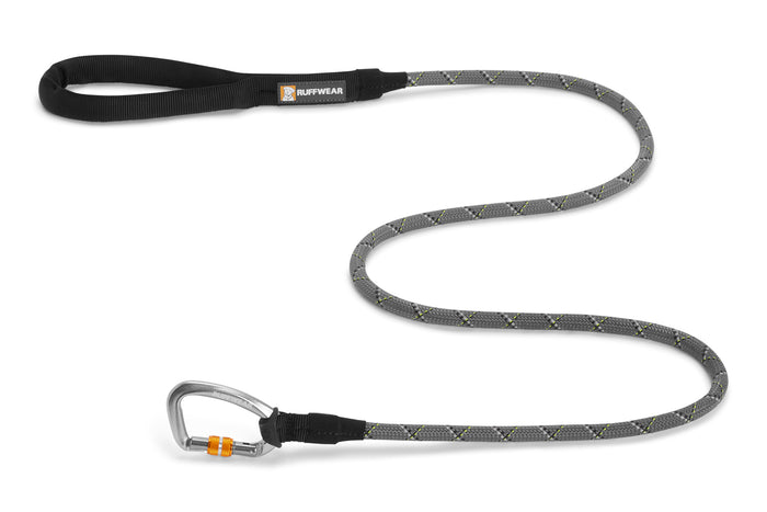 Ruffwear Knot-a-Leash™ Granite Gray