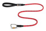 Ruffwear Knot-a-Leash™ Red Currant