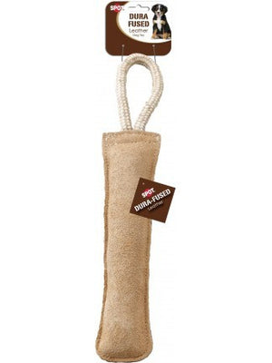 ethical pet spot dura fused leather retriever