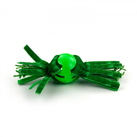 All For Paws Cat Toy Candy Ball green