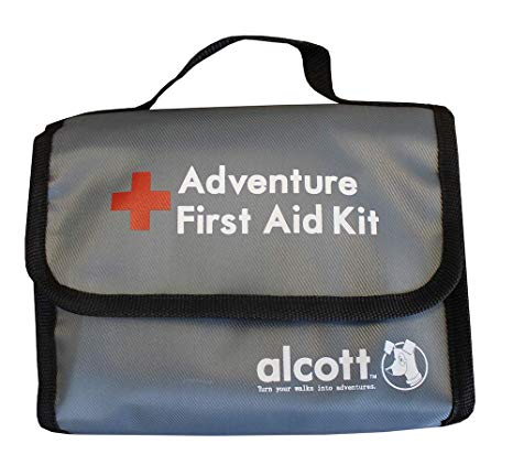 Alcott Adventure First Aide Kit