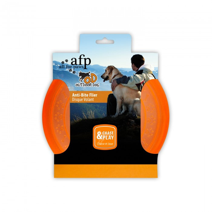 All For Paws Anti Bite Frisbee