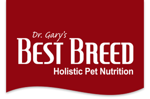 dr gary holistic pet nutrition best breed