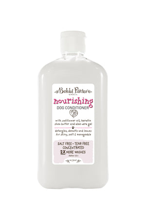 Bobbi Panter Botanical Nourishing Dog Conditioner 14 oz 00076