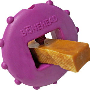 himalayan bonehead yak cheese 853012004982 dog toy