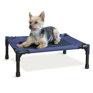 creative solutions elevated mesh pet bed small 655199216017 043269
