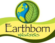 earthborn holistic logo