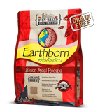 Earthborn Holistic Oven-Baked Grain-Free Bison Treat 14 oz