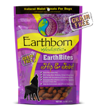 Earthborn Holistic EarthBites Hip & Joint Moist Grain-Free Treat 7.5 oz