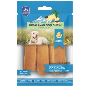 himalayan pet supply himalayan dog chew yak cheese small 853012004029