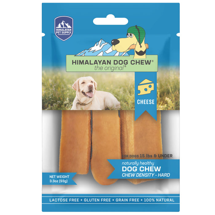 Himalayan Dog Chew Original Small - Under 15 lb