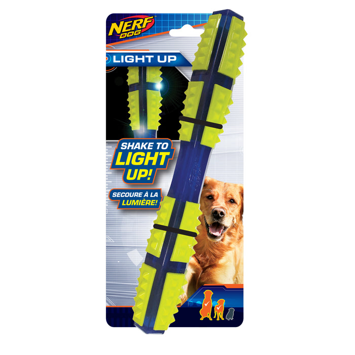 Nerf Dog LED Spike Stick