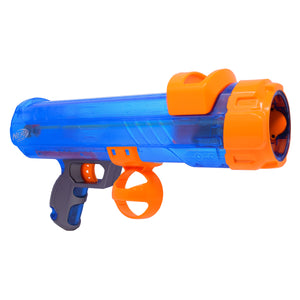 nerf dog led tennis ball blaster 16""