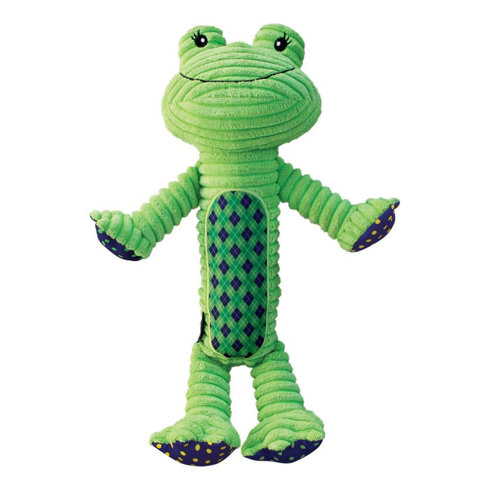 KONG Patches Adorables Frog