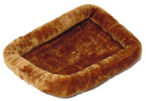 Quiet Time Crate Beds Cinnamon