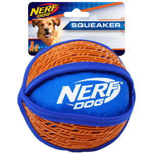 nerf dog ruff cut ball large