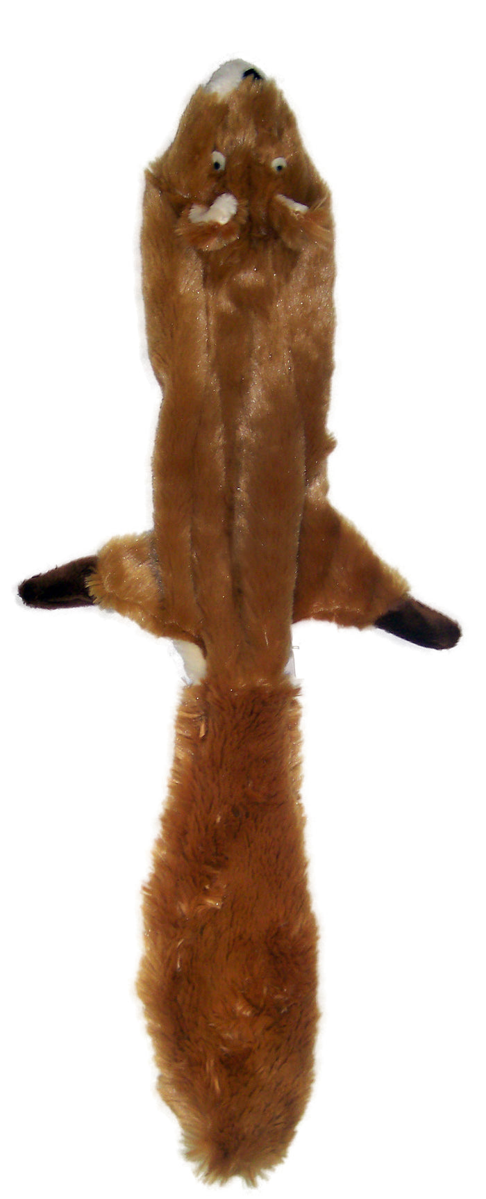 SPOT Mini Skinneeez Plush Squirrel