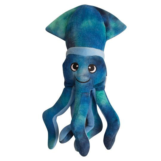 Snugarooz Sammy the Squid