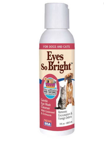 Ark Naturals Eyes So Bright