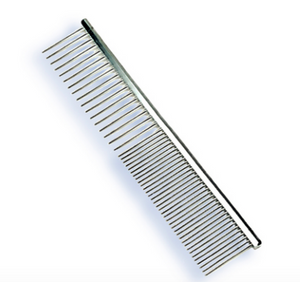 Safari Dog Grooming Comb Med/Coarse
