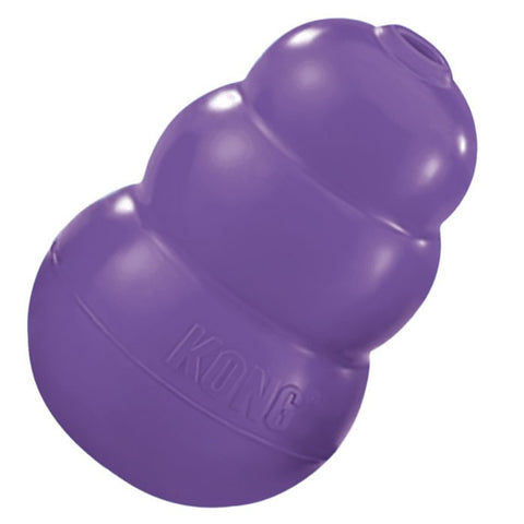 Kong Classic Senior Rubber Dog Toy