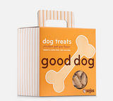 sojos Good Dog Treats Chicken Pot Pie
