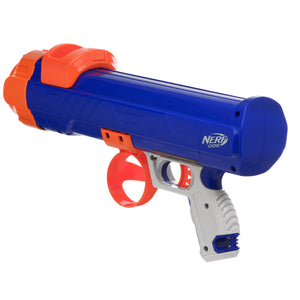 "nerf dog tennis ball blaster 16"" inch"