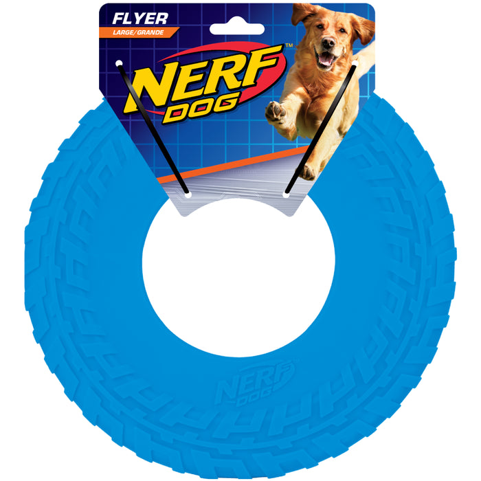 Nerf Dog Tire Flyer