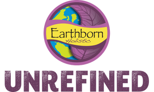 earthborn unrefined logo