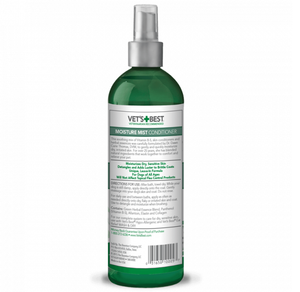 Vet's Best Moisture Mist Conditioner 16 oz